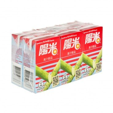 HI-C Sugarcane Juice Drink 250MLX6