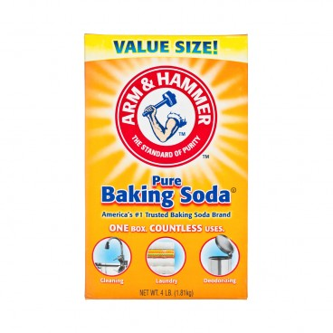 ARM & HAMMER - Baking Soda - 1.81KG