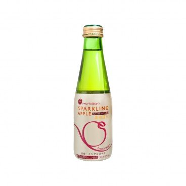 SHINYAPPLE - Sparkling Apple Juice standard - 200ML