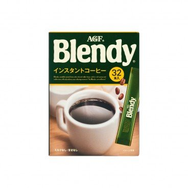 AGF Blendy Instant Coffee 2GX32