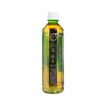 KITAGAWAHANBEE Japanese Green Tea 430ML