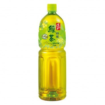 TAO TI - Honey Green Tea - 1.5L