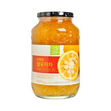 CHOLOCWON Honey Citron Tea 1KG