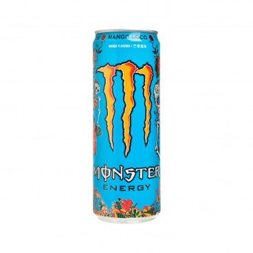 MONSTER - Mango Energy Drink - 355ML