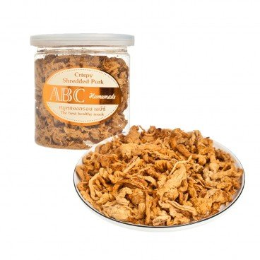 ABC Pork Floss 100G