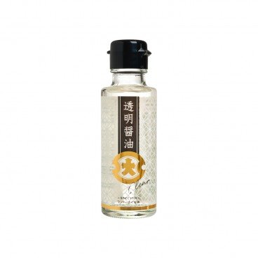 FUNDODAI - Clear Soy Sauce - 100ML
