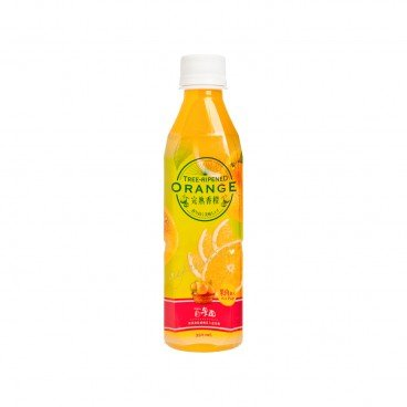 TAO TI - Pak Gor Yuen Orange Juice Bbd 5 5 2020 - 350ML