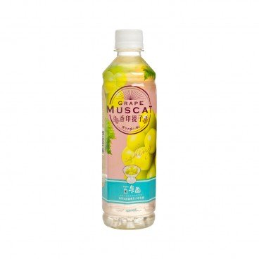 TAO TI - Pak Gor Yuen Grape Juice Drink Muscat Flavour - 430ML