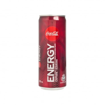 COCA-COLA - Energy - 330ML
