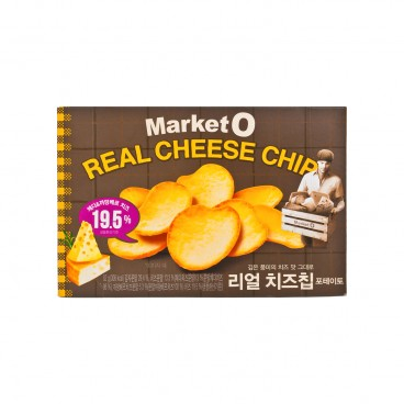 ORION Real Cheese Chip 62G