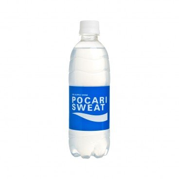 POCARI(PARALLEL IMPORT) - Ion Supply Drink - 500ML