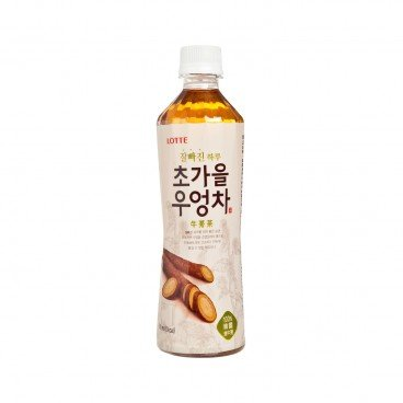 LOTTE - Burdock Tea - 500ML