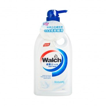 WALCH - Body Wash moisturizing - 600ML