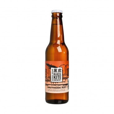 BLACK KITE Southside Ale 330ML