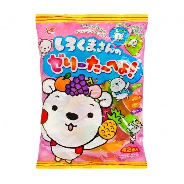 ACE White Bear Jelly 630G