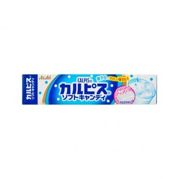 CALPIS - Soft Candy - 54G
