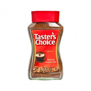 NESCAFE Tasters Choice Original 175G