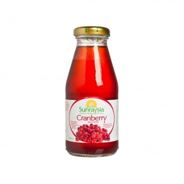 SUNRAYSIA Cranberry Juice 250ML