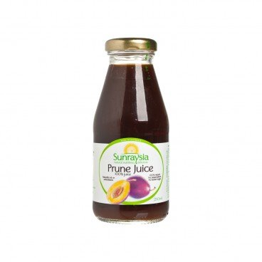 SUNRAYSIA - Prune Juice - 250ML