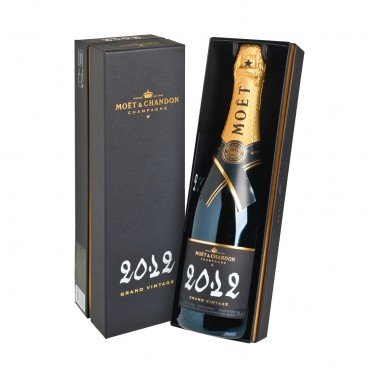 MOET & CHANDON - Grand Vintage - 75CL