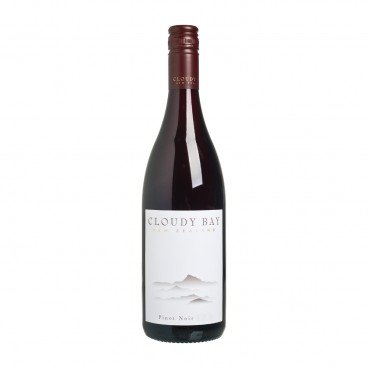 CLOUDY BAY - Pinot Noir - 75CL