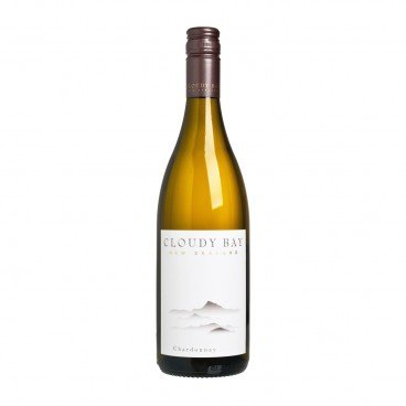 CLOUDY BAY Chardonnay 75CL