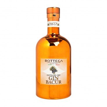 BOTTEGA - Bacur Gin - 750ML