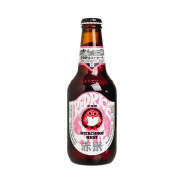 HITACHINO - Red Rice Ale - 330ML