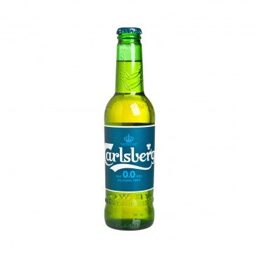 CARLSBERG - Alcohol Free - 330ML