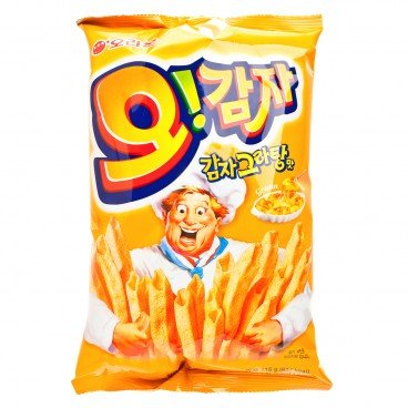 ORION - Ohgamja Potato Snack original - 115G