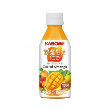 KAGOME - Mango Juice - 280ML