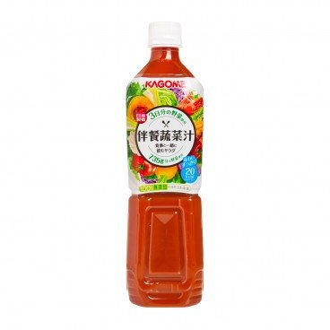 KAGOME - Mixed Vegetable Juice - 720ML