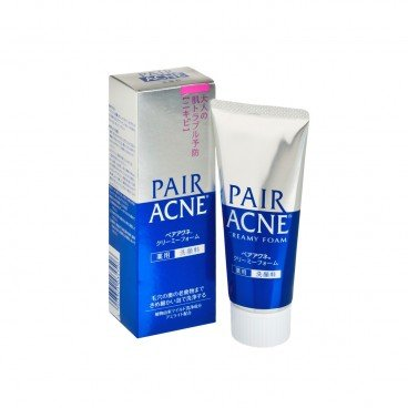 LION - Pair Acne Creamy Foam - 80G