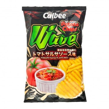 CALBEE Potato Chips tomato Salsa 200G
