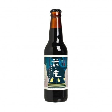 LION ROCK - Ex Black Ipa - 330ML