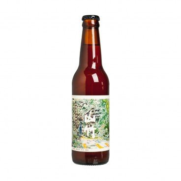 LION ROCK - Mangkhut Fruit Ale - 330ML