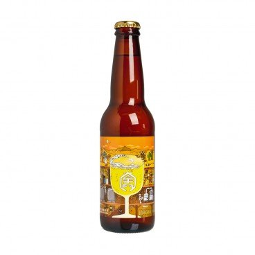 ZHANG MEN BREWING - Desert Craft Beer - 330ML