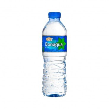 BONAQUA Mineralized Water 500ML