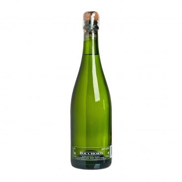 BOCCHORIS - 復古氣泡酒-BRUT NATURE CAVA - 750ML
