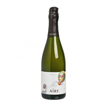 AIRE - Brut Nature - 750ML