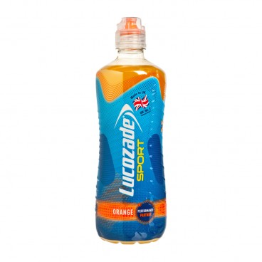 LUCOZADE - Sport Orange - 750ML