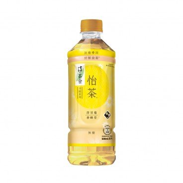 AUTHENTIC TEA HOUSE Soothing Tea 500ML