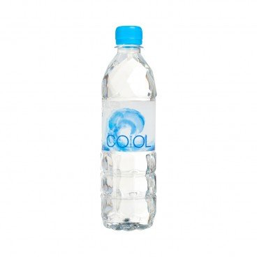 COOL Mineralized Water 500ML