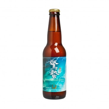 TAIWAN HEAD BREWERS - Sour Saison - 330ML