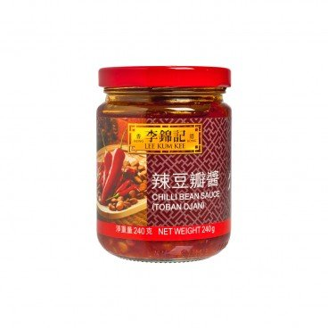 LEE KUM KEE - Chilli Bean Sauce - 240G