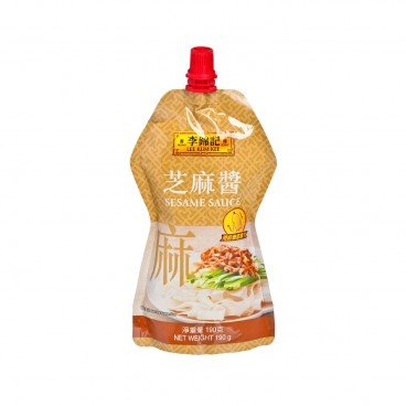 LEE KUM KEE Cheer Pack sesame Sauce 190G