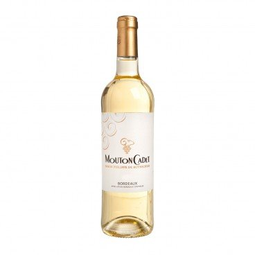 B.P.R. MOUTON CADET White 750ML