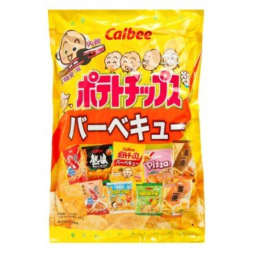 CALBEE Giant Pack 487G
