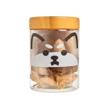 MISS.SNACK Freeze Dried Chickem Treats 50G