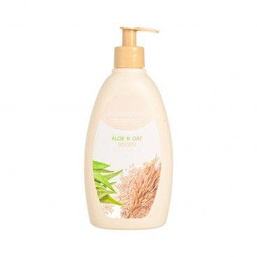 JOSERISTINE BY CHOI FUNG HONG - Aloe Oat Gentle Care Body Lotion - 400ML